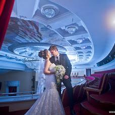 Wedding photographer Aleksandr Rozhdestvenskiy (Rozhdestvenskij). Photo of 17.11.2015