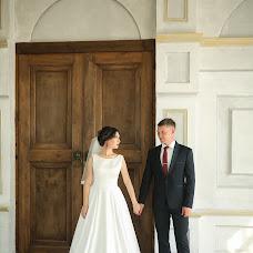 Wedding photographer Rada Bukharova (RadaBukharova529). Photo of 28.10.2018