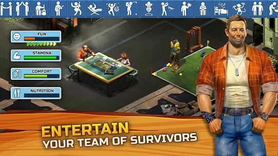 Survivors MOD (Unlimited Money) 9