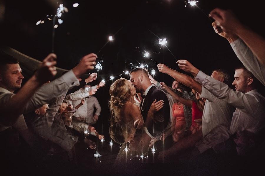 Wedding photographer Agnieszka Gofron (agnieszkagofron). Photo of 19.09.2018