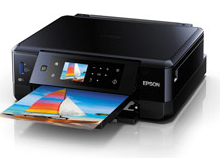 Epson Expression Premium XP-630 drivers download