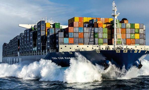 Морские перевозки из Японии