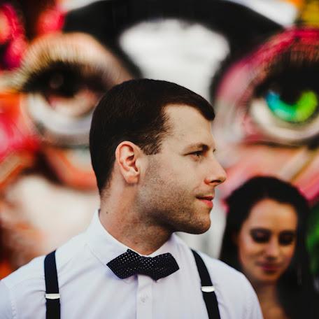 Fotógrafo de bodas Luis Anzola (luisanzola). Foto del 01.03.2018