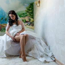 Wedding photographer Irina Skripkina (SkriPkinAiRiNa). Photo of 11.12.2016