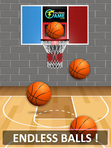 AR Basketball Game - Augmented Reality 1.0 screenshots 4