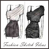 Fashion Sketch Ideas