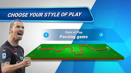 Online Soccer Manager (OSM) – 2020 4
