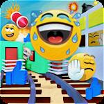 Emojis Surfers icon
