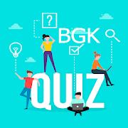 BGK Quiz : A Basic General Knowledge Quiz