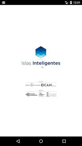 Islas Inteligentes screenshot 1