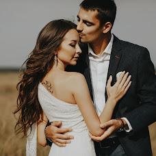 Wedding photographer Mikhail Barbyshev (barbyshev). Photo of 03.04.2018