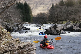 Photo: Orchy 2009
