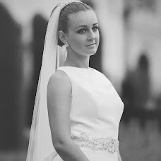 Wedding photographer Vanda Mesiariková (VandaMesiarikova). Photo of 17.07.2017