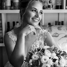 Wedding photographer Kirill Vertelko (vertiolko). Photo of 23.09.2018