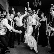Wedding photographer Sebastian Moldovan (moldovan). Photo of 04.07.2017