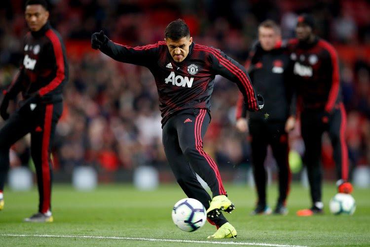 Manchester United est prêt à payer pour se débarrasser d'Alexis Sánchez