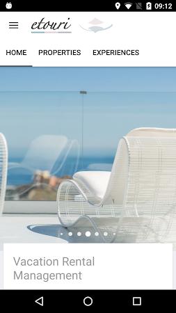 Etouri - Vacation Rental Management