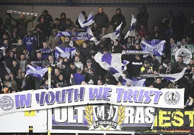 Les U16 Anderlechtois remportent la Youth International Challenge Cup à Shanghai