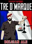 Broken Goblet Tre D'Marque