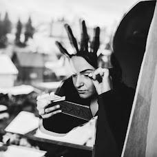 Wedding photographer Andrey Tarasyuk (Tarasyuk2015). Photo of 05.03.2018