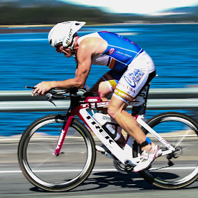 Flyin' by Jay Woolwine Photography - Sports & Fitness Cycling ( cyclist, cycling, triathlon, triathlete )