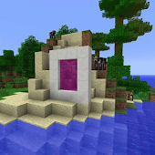 Portal Mist Ideas - Minecraft
