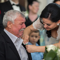 Wedding photographer Pricop Iulian (pricopiulian). Photo of 25.08.2015