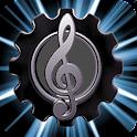 Moto Mp3 Player Music icon