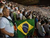 Un club brésilien prêt à acheter des vaccins pour ses supporters