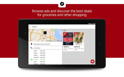 Shopfully - Weekly Ads & Deals screenshot 11