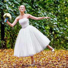 Wedding photographer Sergey Shaltyka (Gigabo). Photo of 26.07.2016