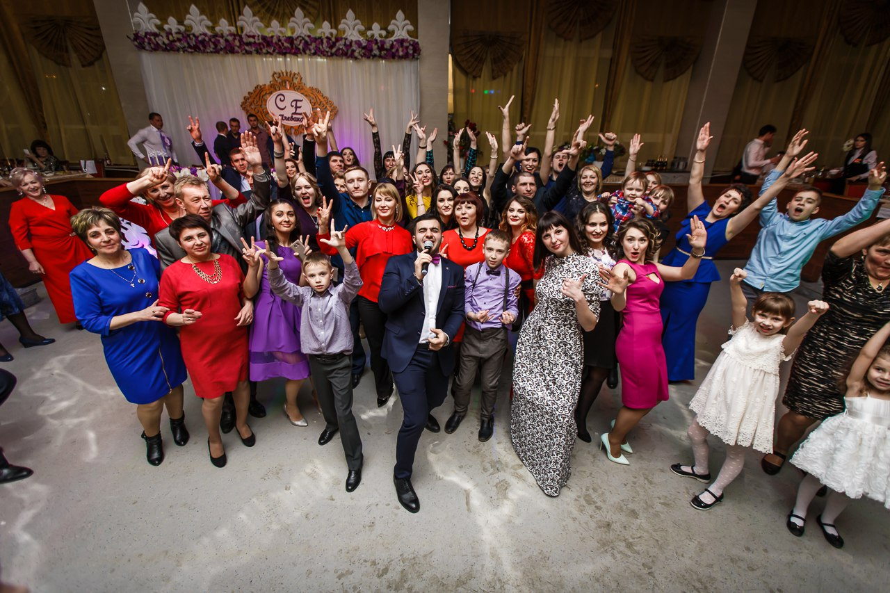 Борис Варданян в Ростове-на-Дону