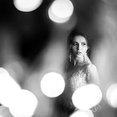 Wedding photographer Ksyusha Shakhray (ksushahray). Photo of 17.09.2018