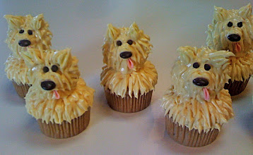 Photo: Pupcakes