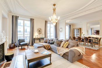 Liege Serviced Apartment, Champs Elysees