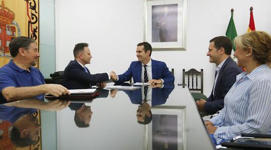 El Ayuntamiento colabora con MediaMarkt para seleccionar 75 trabajadores