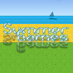 SummerGames Icon