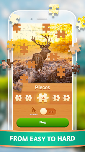 Jigsaw Puzzle 4.17.012 screenshots 14