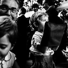 Wedding photographer Edoardo Morina (morina). Photo of 05.10.2016