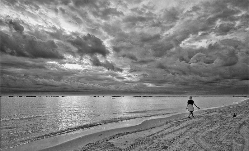 Passeggiando di Paolo Zanoni