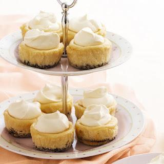 Baileys Cheesecakes