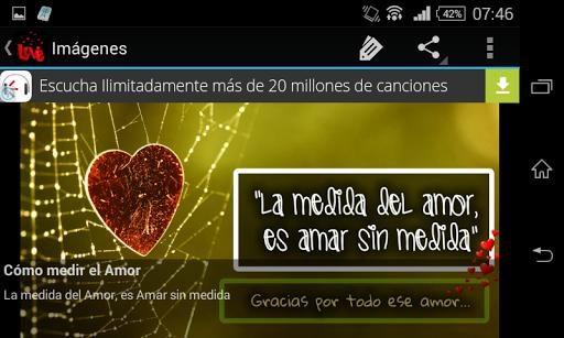 Imágenes de Amor HD