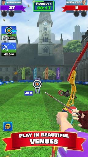 Archery Club: PvP Multiplayer screenshots 2
