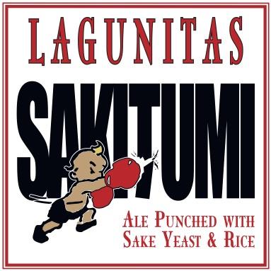 Logo of Lagunitas Sakitumi