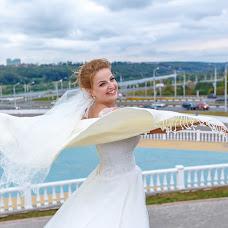 Wedding photographer Vladimir Minakov (minvareg). Photo of 13.11.2015