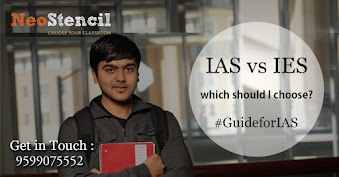IES and IAS difference | UPSC Discussions Forum