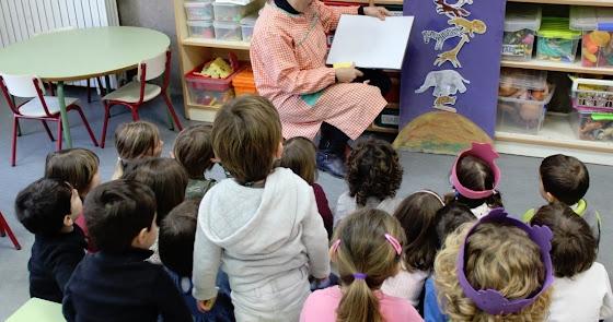 Educación contratará a unos 500 docentes de refuerzo en Almería