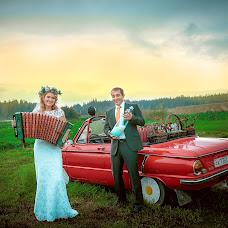 Wedding photographer Anzhelika Denisova (LikaDen). Photo of 18.01.2014