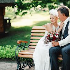 Fotograful de nuntă Aleksandr Trivashkevich (AlexTryvash). Fotografia din 27.04.2017