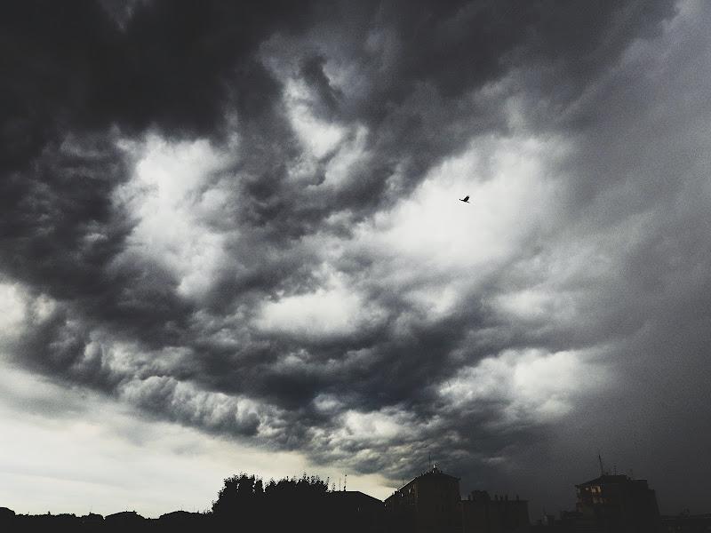 Verso il temporale di Save55